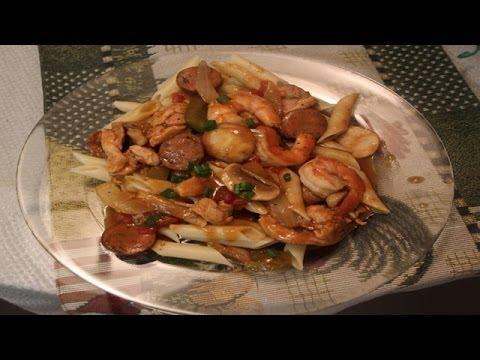 Best Cajun Pasta Recipe