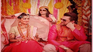 Neil Nitin Mukesh's Wedding Pictures are TOO CUTE!