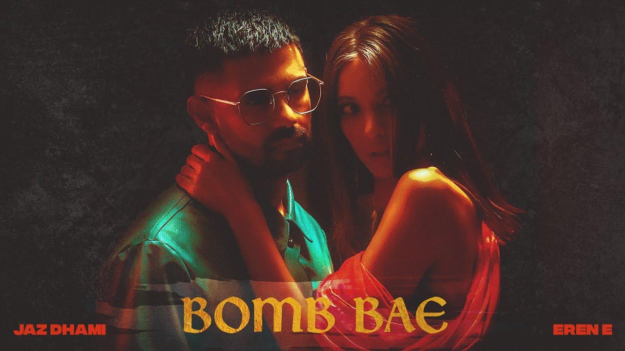Download Bomb Bae | Jaz Dhami | Eren E | Punjabi Latest Songs 2019 (Official Video) MP3 Gratis