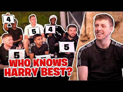 Xxx Mp4 Which Of The Sidemen Knows Harry The Best 3gp Sex