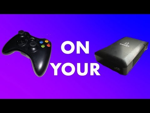 How to Install PC Games on Your External Hard Drive (Windows 10, 8, 7, Vista)