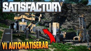 Vi Automatiserar - Satisfactory   #2