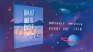 What We'll Build by Oliver Jeffers - Official Trailer