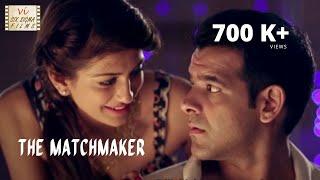 The Matchmaker | Ft. Akash Dhar, Shezali Sharma, Shruti Marathe | Hindi Short Film | Six Sigma Films