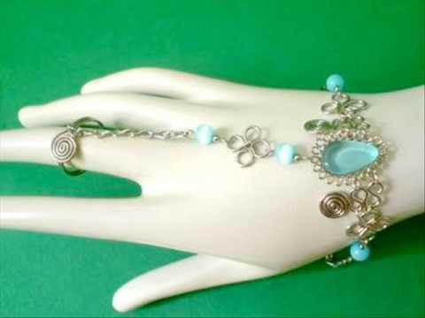 Wholesale Jewelry Peruvian Slave Bracelets