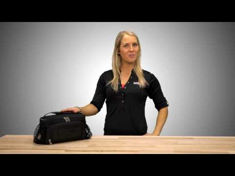 Isobag Mini Blackout by Isolator Fitness