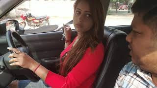 Learn Car Driving in Chandigarh | Azad Driving School
