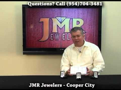 Fabulous Diamond Stud Earrings JMR Jewelers (Ft Lauderdale FL) (Hollywood FL)