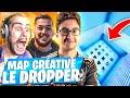 ON FAIT UN DROPPERS AVEC LEBOUSEUH ET PRISM TOMY ! ► Mode créatif