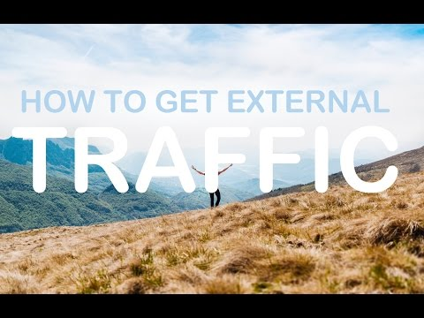How to get more external traffic for your Amazon listing | sell on Amazon | drive website traffic