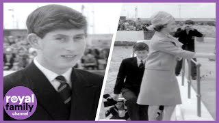 On This Day: 28 June 1964 - The Queen and Prince Charles Visit Aberdeen Following Typhoid Outbreak
