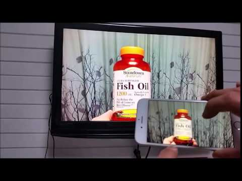 Iphone 5 & 6: HOW TO CONNECT to HDTV ------ Netfix, Apple TV, Movies, Photos, Games