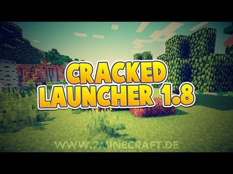Minecraft Cracked Launcher 1.8 Download | 2Minecraft