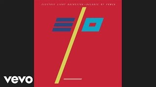 Electric Light Orchestra - Getting To The Point (Audio)