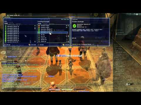 Final Fantasy 14 Anniversary Review 1.19
