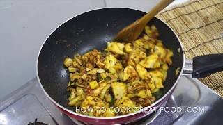 Chicken Coconut Curry Recipe So Simple To Make