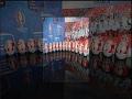 Euro 2016 Poland Kinder Surprise Eggs mp3