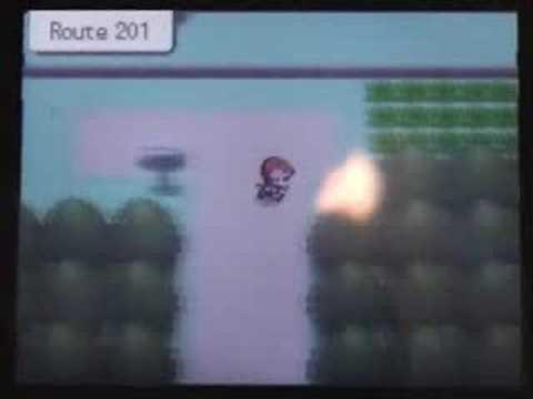 pokemon diamond and pearl walkthrough part 3 the pokedex