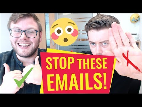 Email Marketing Tips | 3 Do's and Don'ts!