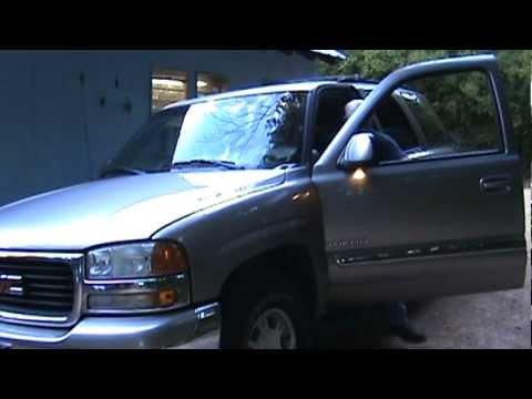 Vortec Throttle Body Clean-Up