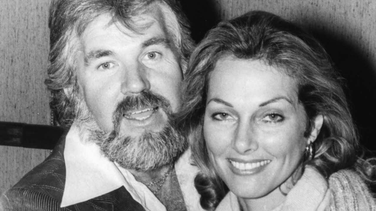 What Kenny Rogers' Ex-Wife Has To Say About Dolly Parton