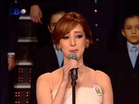 Basma Boussil : Chanson pour l'enfance