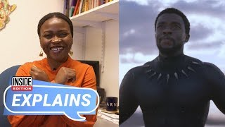 Is Wakanda Real? The African Roots of