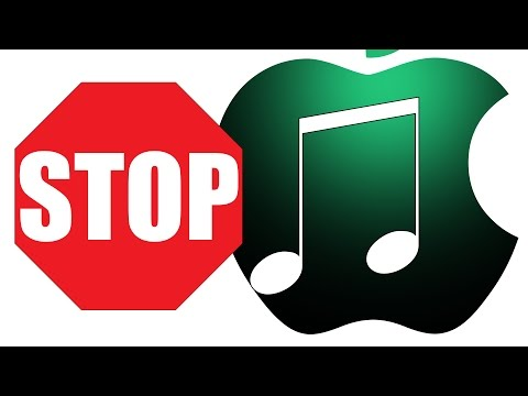 How to Cancel/Stop Apple Music subscription