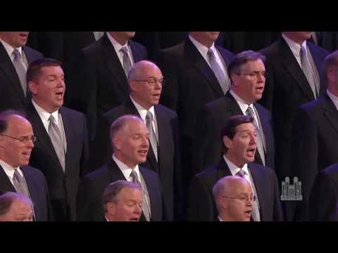 Called to Serve - Mormon Tabernacle Choir