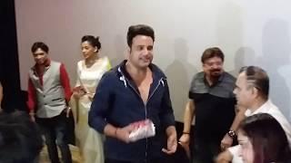 Sharmaji Ki Lag Gai I Dilli Ki Sarkar I Krushna Abhishek I Mugdha Godse I Bollywood Town