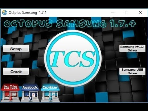 Octopus Samsung 1 7 4 Latest Crack Without Box - PakVim net