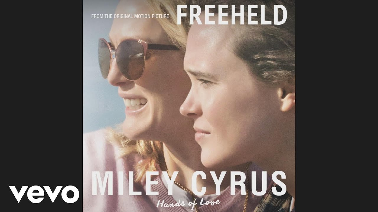 Miley Cyrus - Hands of Love