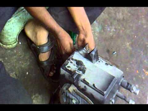 Hyundai Santro Xing AC Repair High Definition