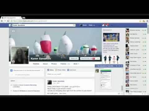 How To Find The Other Tab In Facebook