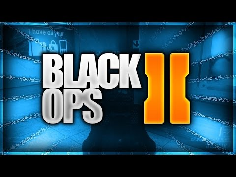 Bo2 gameplay