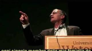 Finkelstein: Diritto di critica vs antisemitismo