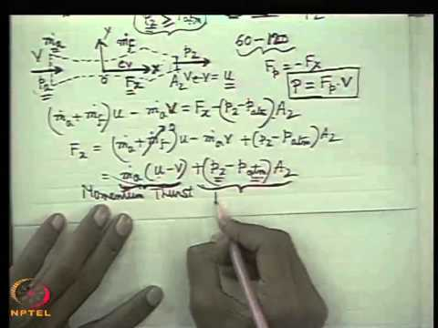 Mod-20 Lec-20 Conservation Equations in Fluid Flow Part - VIII