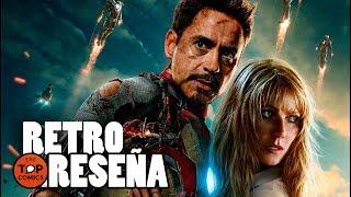 Download El desastre de Iron Man 3 #CaminoAInfinityWar Video