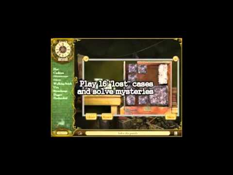 The Lost Cases of Sherlock Holmes (game)