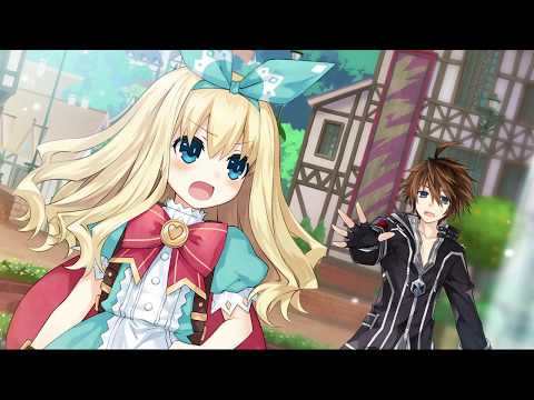 Lola Ending - Fairy Fencer F ADVENT DARK FORCE (Japanese)
