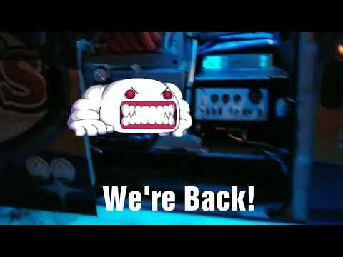 The return of