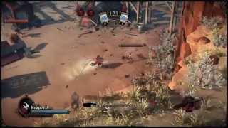 ReaperD Phantom montage PS4