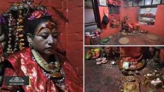 Nepal Quake Forces