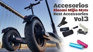 Xiaomi M365 HOW TO increase TOP SPEED and ACCELERATION