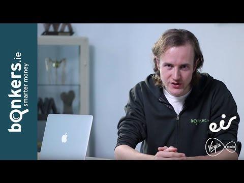 Bonkers.ie TV Ep.3 - Broadband: Virgin Media vs eir Quadplay Battle