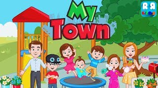 My Town : Home Family Doll House - It