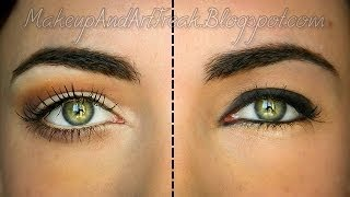 How To Make Your Eyes Appear Larger With Makeup - Do
