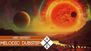 West District - Let You Go | Melodic Dubstep