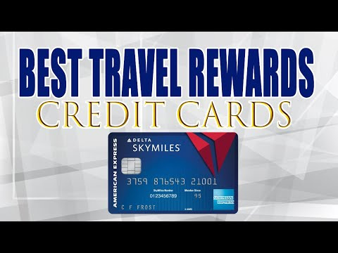 Blue Delta Skymiles Credit Card: Should You Get This Travel Rewards Card?