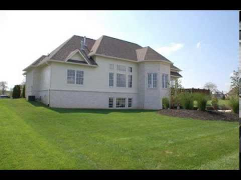 New Homes near Indianapolis Indiana by R C Long Custom Homes 14878